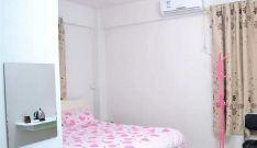 广州大学城青萝公寓(新天地旁店)