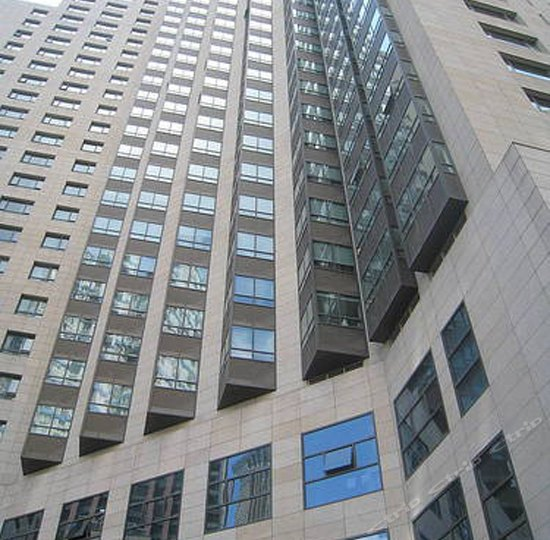 上海城市中心精品酒店公寓