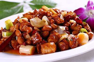 湘西土菜(公园大道店)