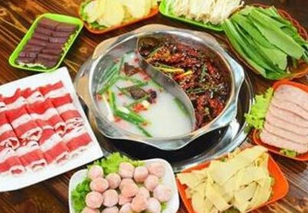涮盟火锅(恒生阳光城店)