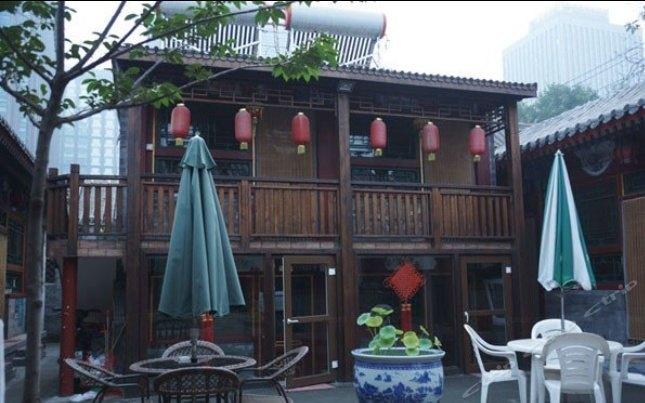 阜安鑫旅店