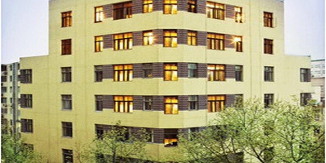 联艺凯文公寓酒店