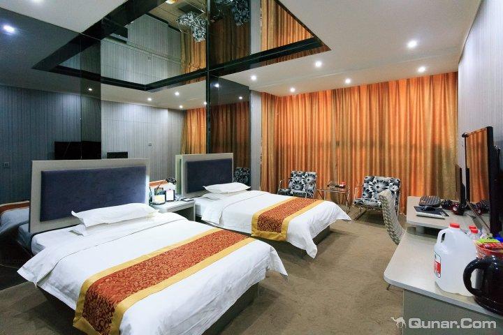 安阳林州锦绣商务酒店