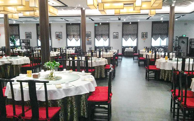 京福居烤鸭店(耿庄店)