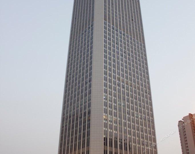 星驿国际公寓(广州昌岗店)