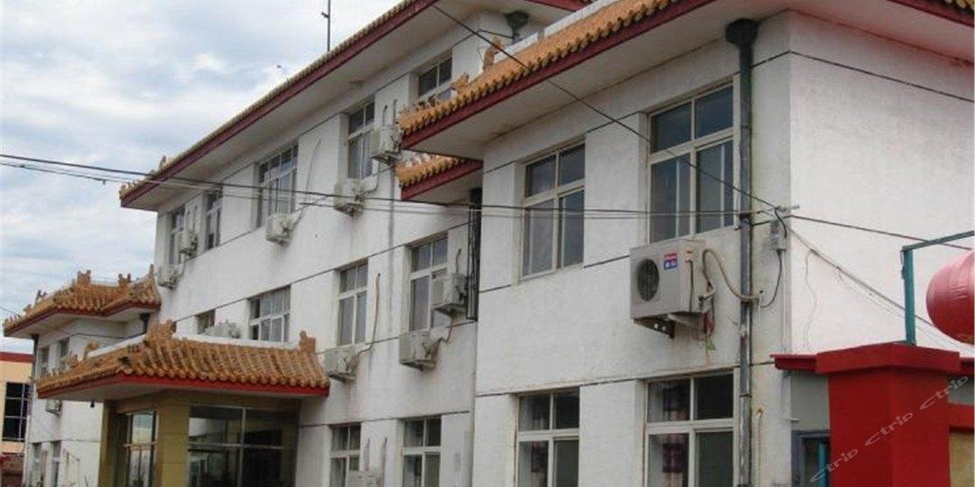 北京顺谷源宾馆