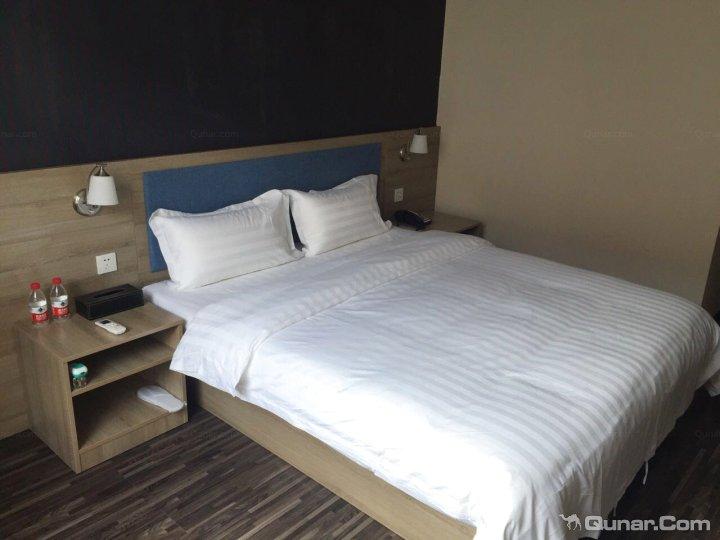 乐途优选酒店(北京和平北街地铁站店)