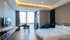 广州傲游酒店公寓