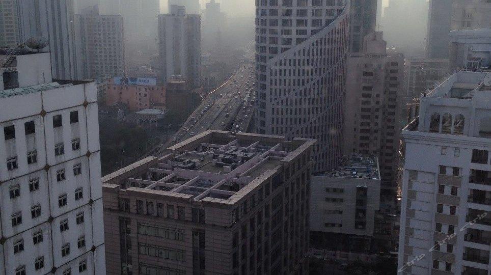 文峰丽舍家庭酒店公寓(广东路店)