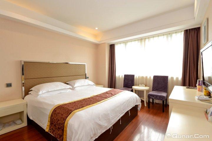 宾岛精品酒店