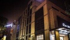 悦欣酒店自助公寓