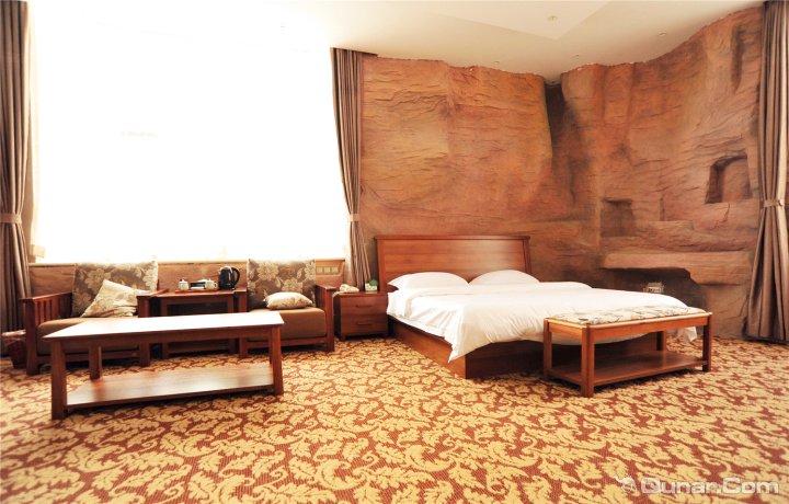 滁州明光幸福花园宾馆(1店)