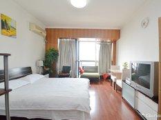 南京君临国际温馨满屋酒店式公寓