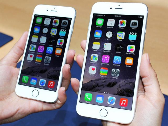 苹果4_苹果手机
