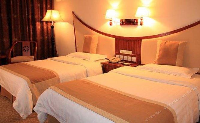 西羌国际大酒店