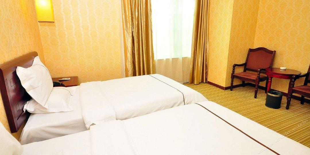 广州粤都酒店