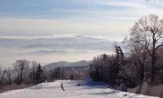 亚布力金麒麟滑雪旅游