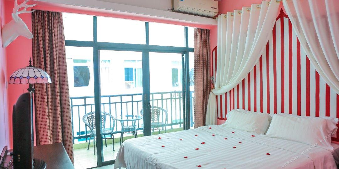 云水海景酒店