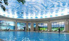 华泰大厦游泳健身俱乐部
