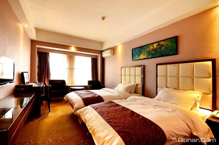 华坤城市酒店