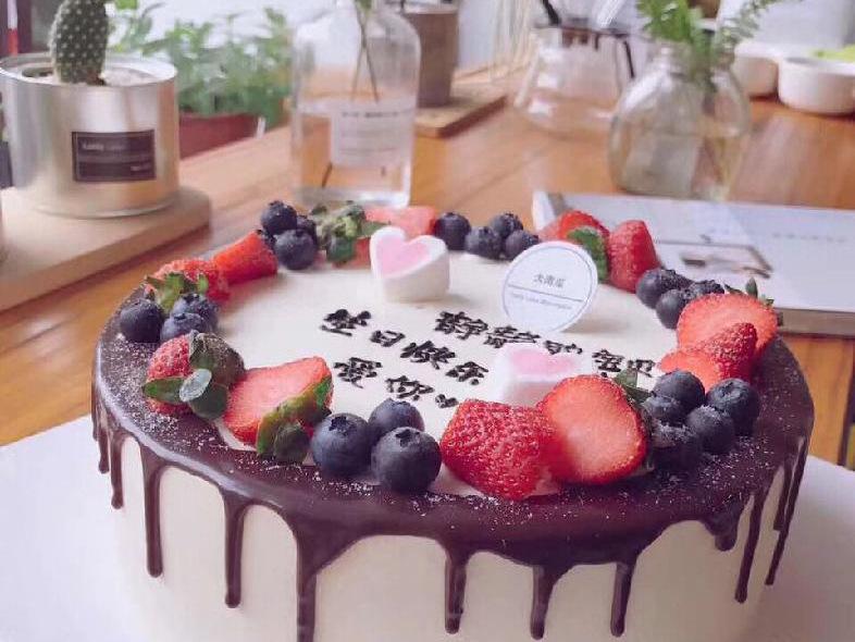 吉悦蛋糕(南浦店)