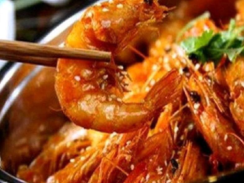 虾吃虾涮(怀柔南大街店)