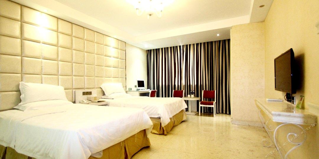 空间印象酒店