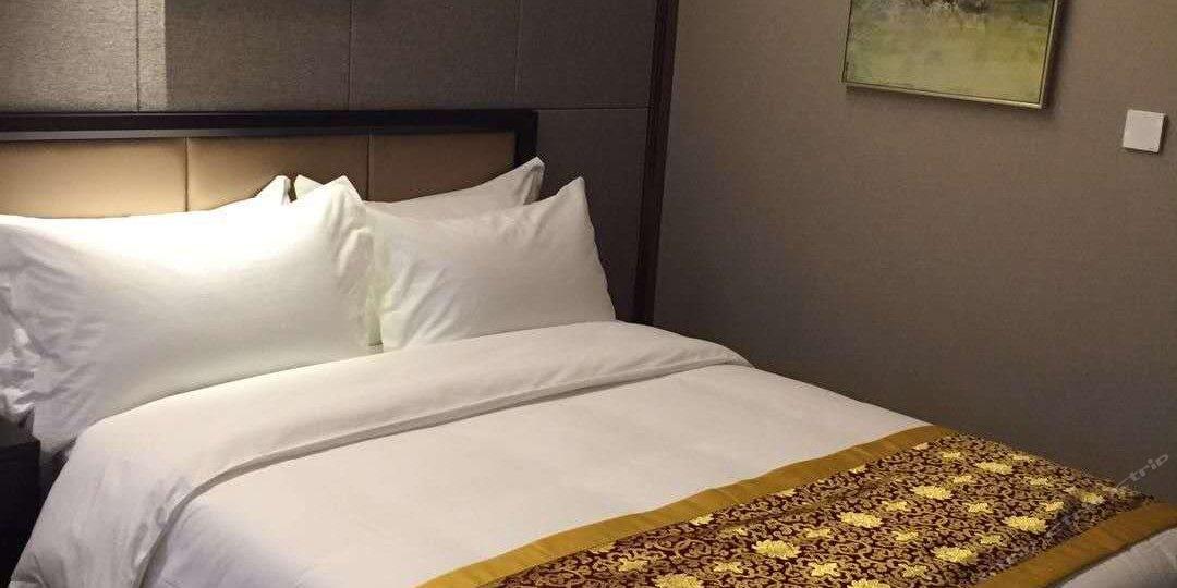 泰达豪庭金门温泉酒店