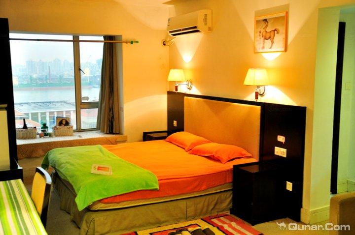上海爱尚居酒店式公寓(三店)