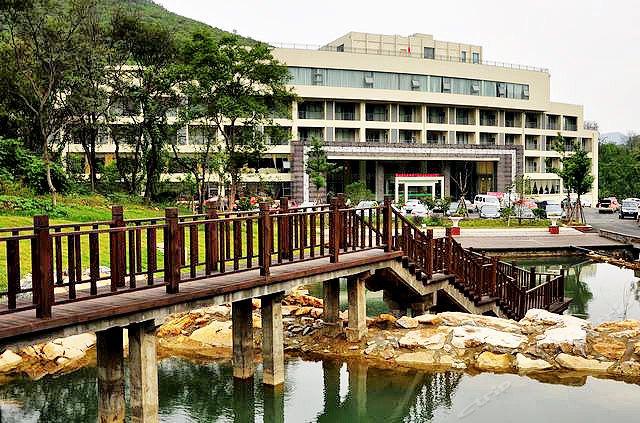 滁州九天峰度假村