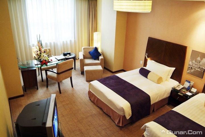 杭州星都宾馆