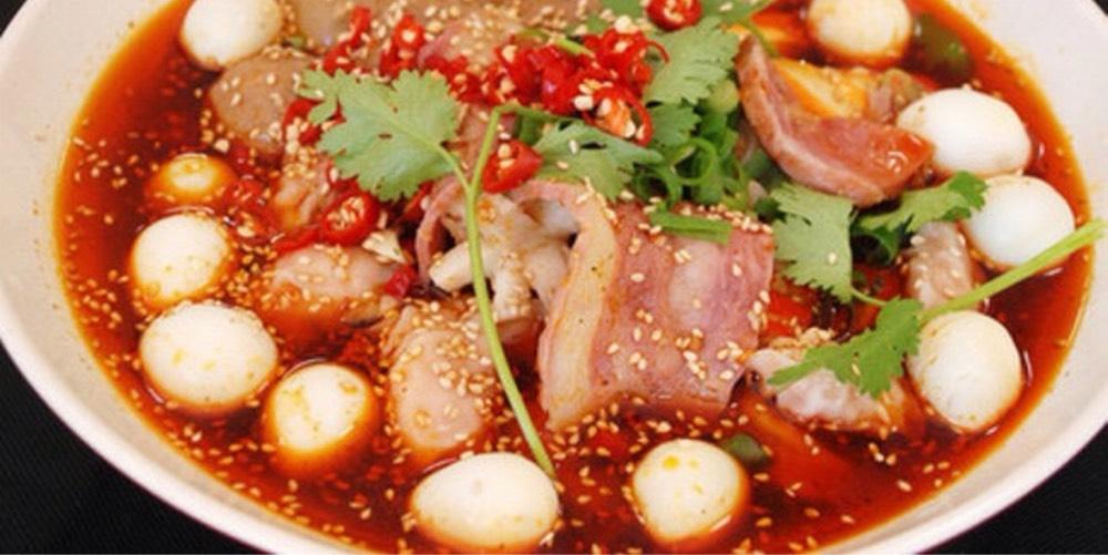 虾吃虾涮(江汉路店)