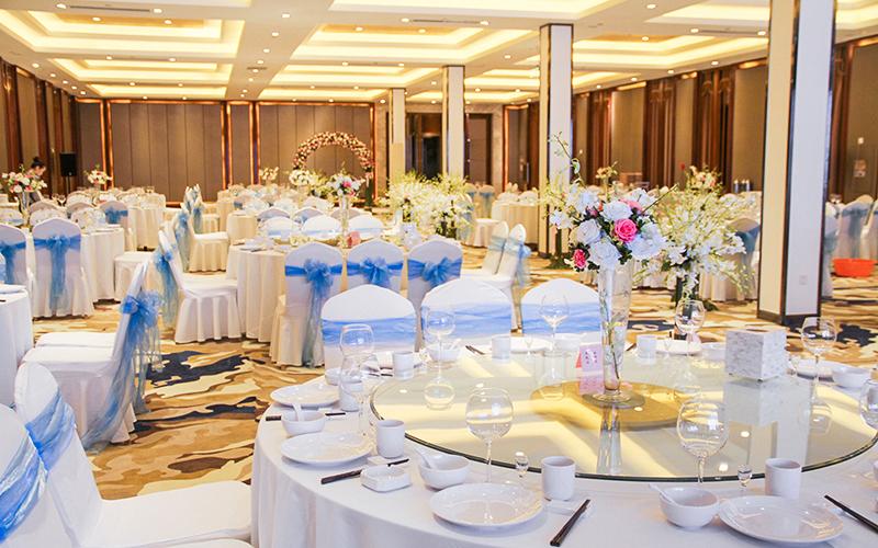 北京倪氏海泰大酒店四季青店停车场