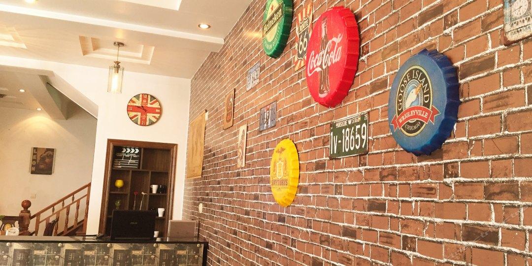 上海虹桥66号国际青年旅舍(国家会展中心店)