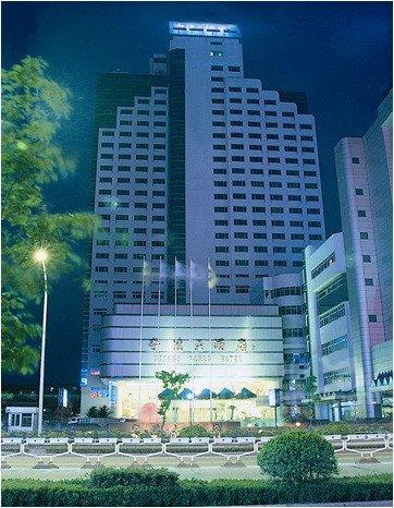 石浦大酒店(天一店)