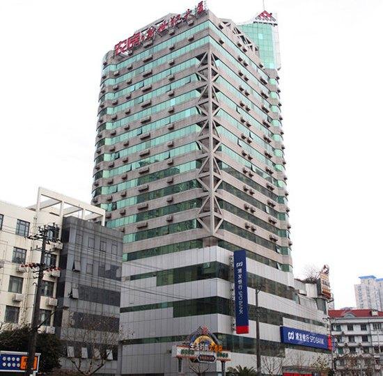 上海爱之缘主题连锁酒店(豫园店)