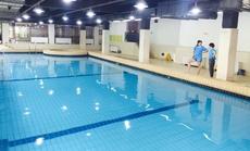 东方威尼斯游泳健身会馆