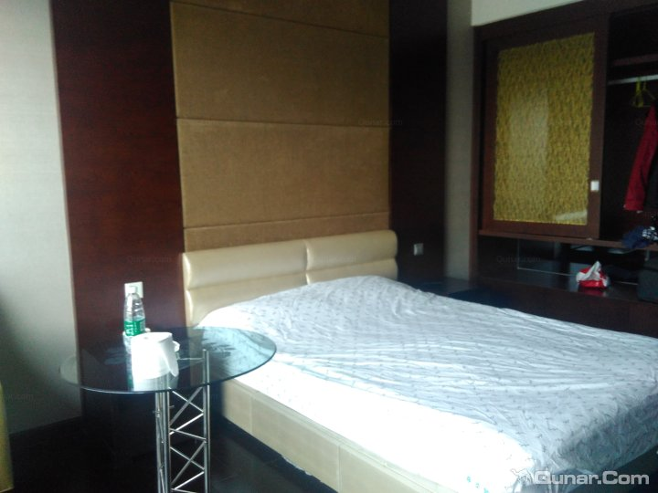 广州休酒店式公寓
