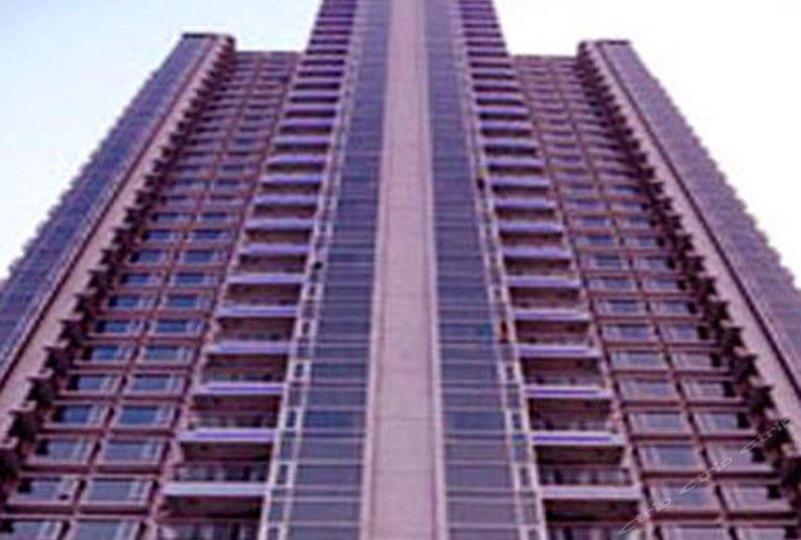 上海自然星连锁酒店公寓(陆家嘴万源店)