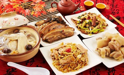 淮河情徽菜馆