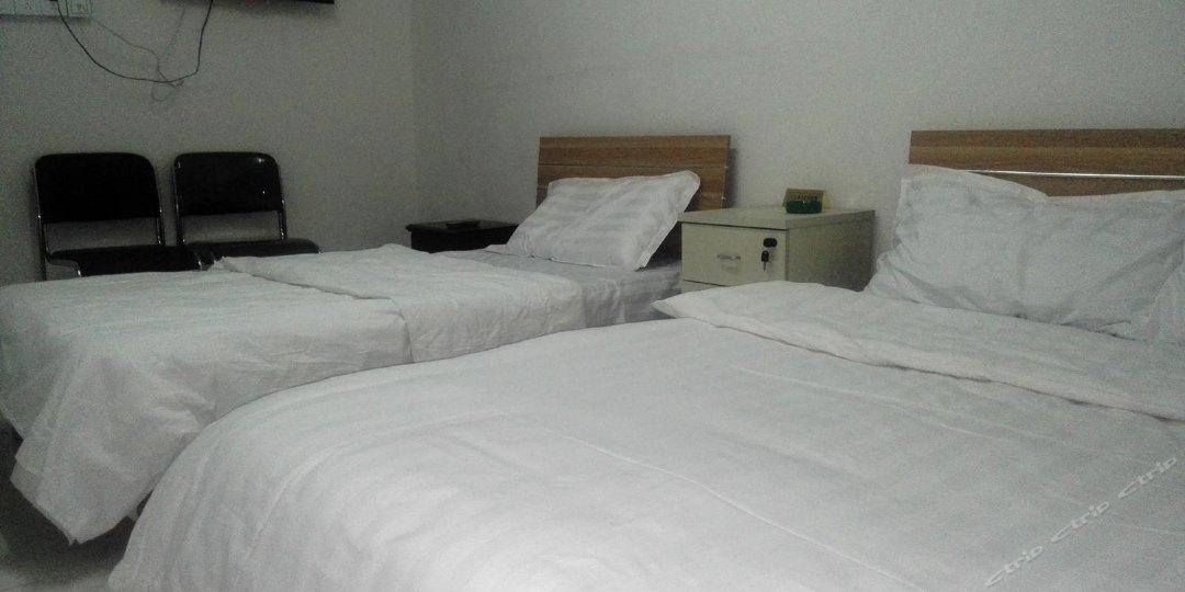 北京心之园旅馆