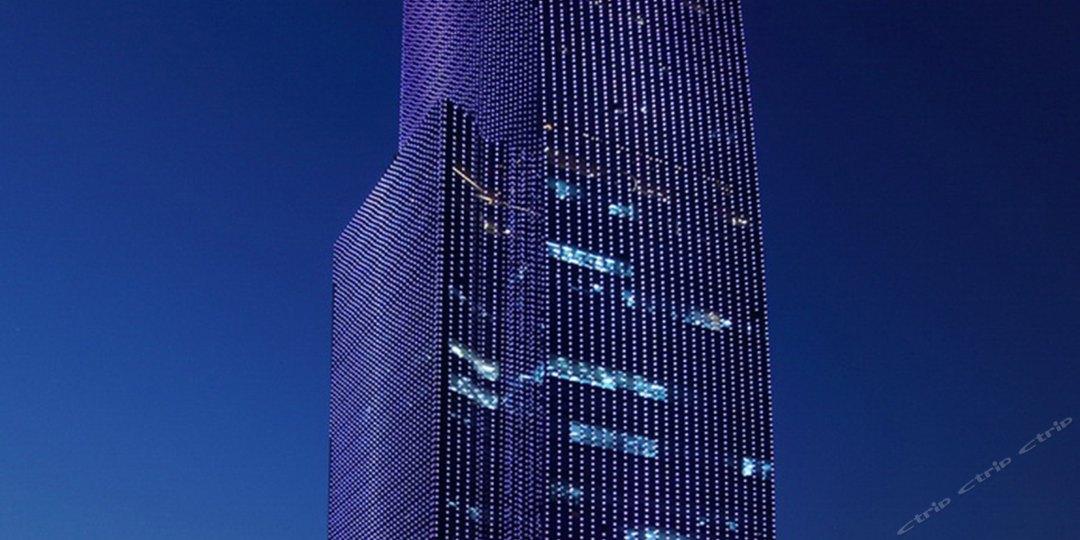 龙之梦万丽酒店