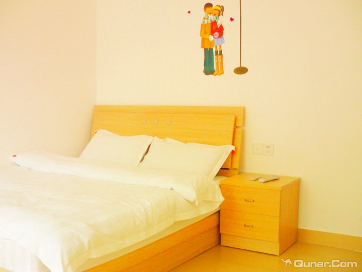 广州F8家庭式自助旅馆