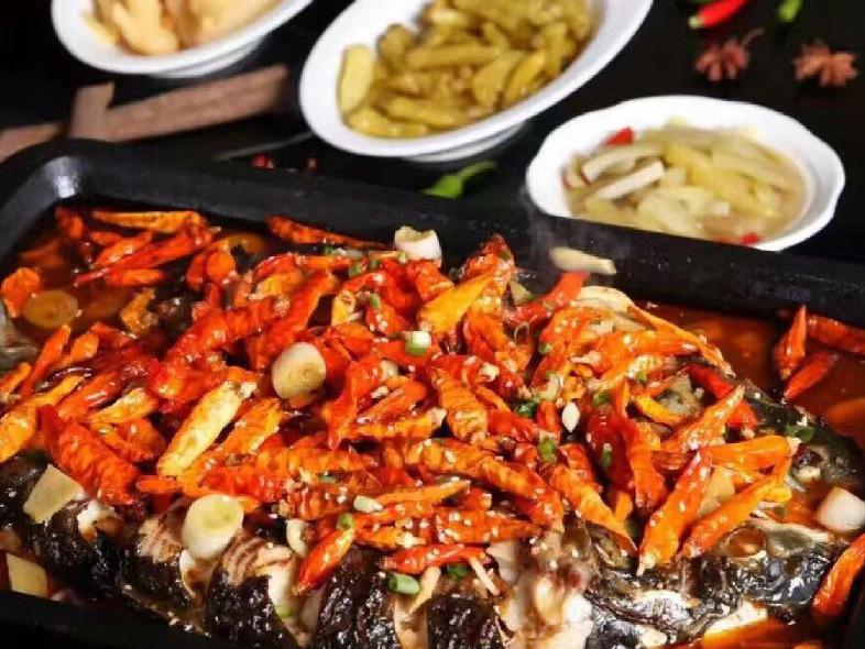 汏鱼吃小鱼餐厅