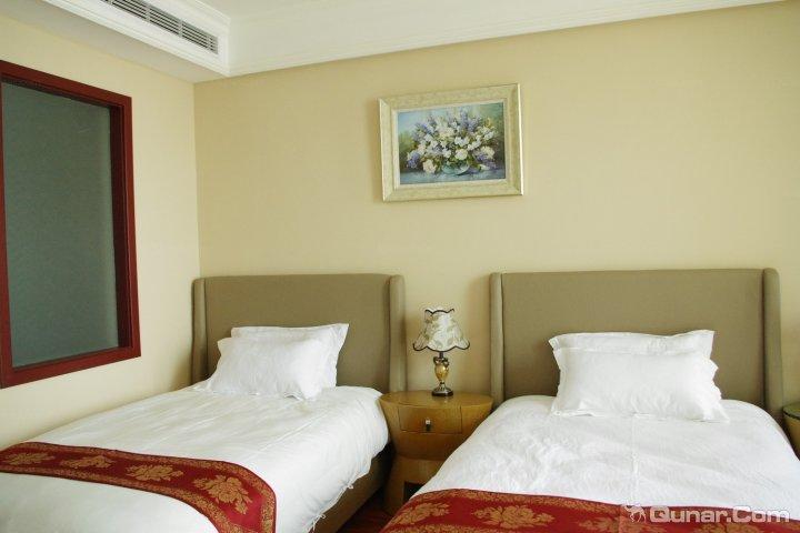 上海源达国际酒店式公寓