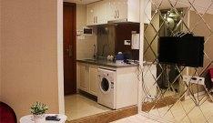 广州富华商务公寓
