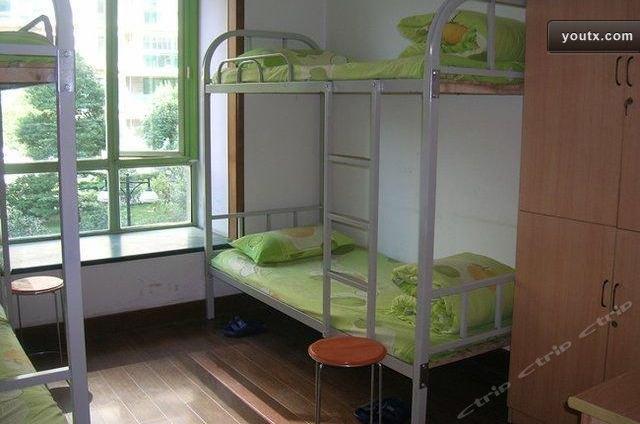 北京挽留公寓