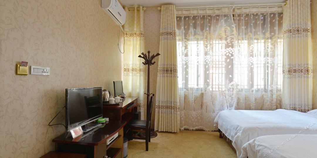 黄果树政友宾馆