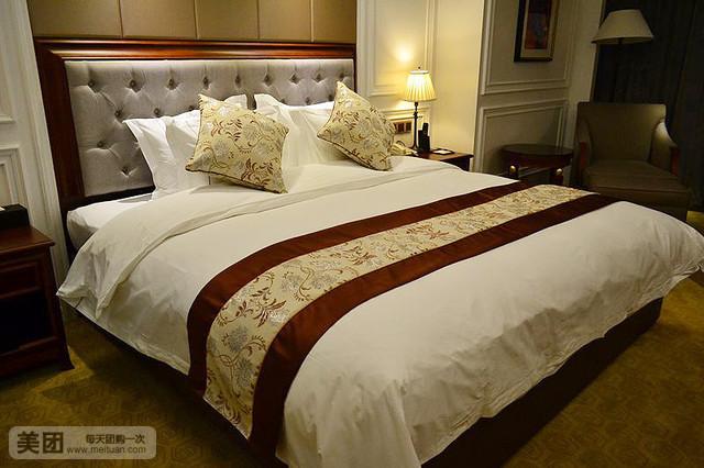 添雅1911酒店(新华西路店)