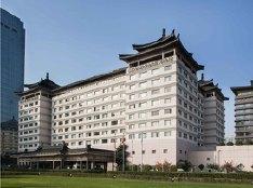 君乐城堡酒店西餐厅
